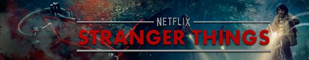 Сериал Очень странные дела / Stranger Things